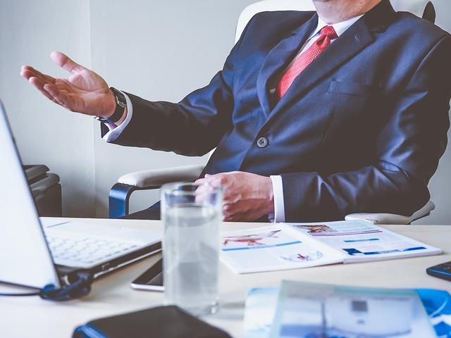 ייעוץ לחברות ועסקים קטנים